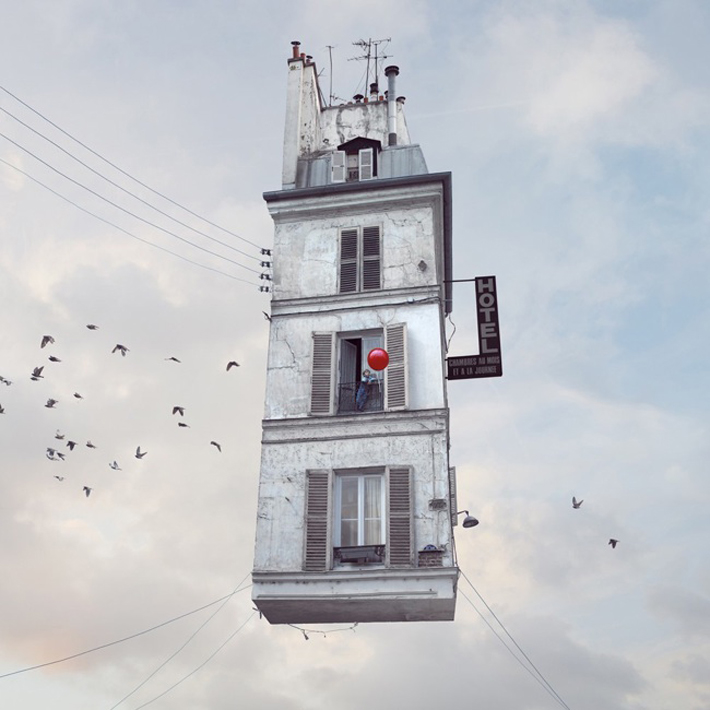 LAURENT-CHEHERE-flying-houses-17