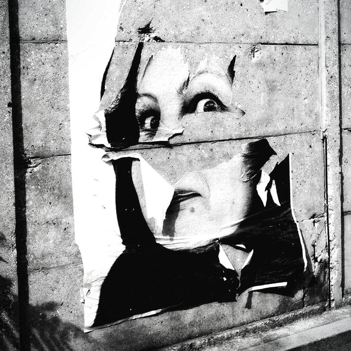 Le mur a des yeux