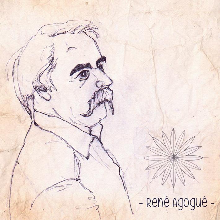 René Agogué