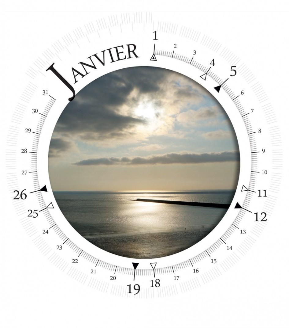 bluette.fr calendrier 2014