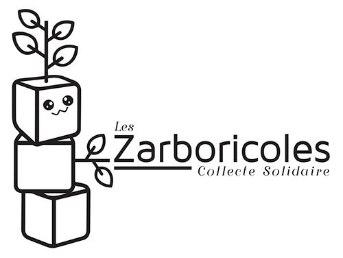 Logo-Les-Zarboricoles©Bluette