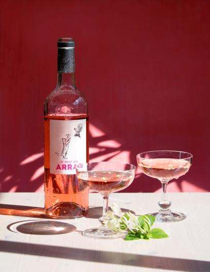 Les cocktails de l'été