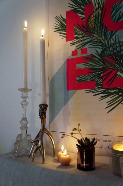 bluette.fr Poster de Noël